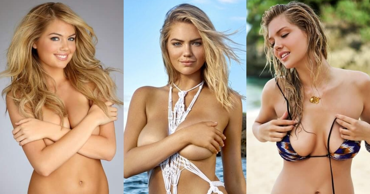 65 Sexy Kate Upton Boobs Pictures Will Leave You Flabbergasted By