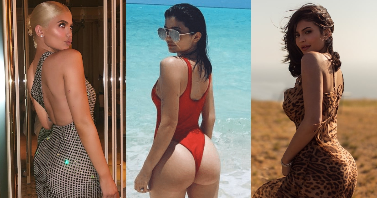 61 Sexy Kylie Jenner Ass Pictures Are Windows Into Paradise