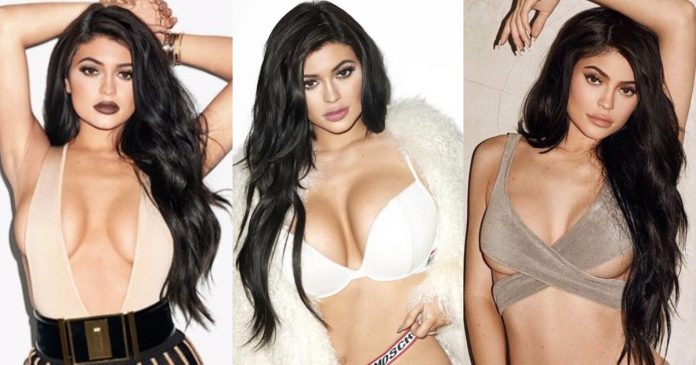 61 Sexy Kylie Jenner Boobs Pictures That Are Essentially Perfect