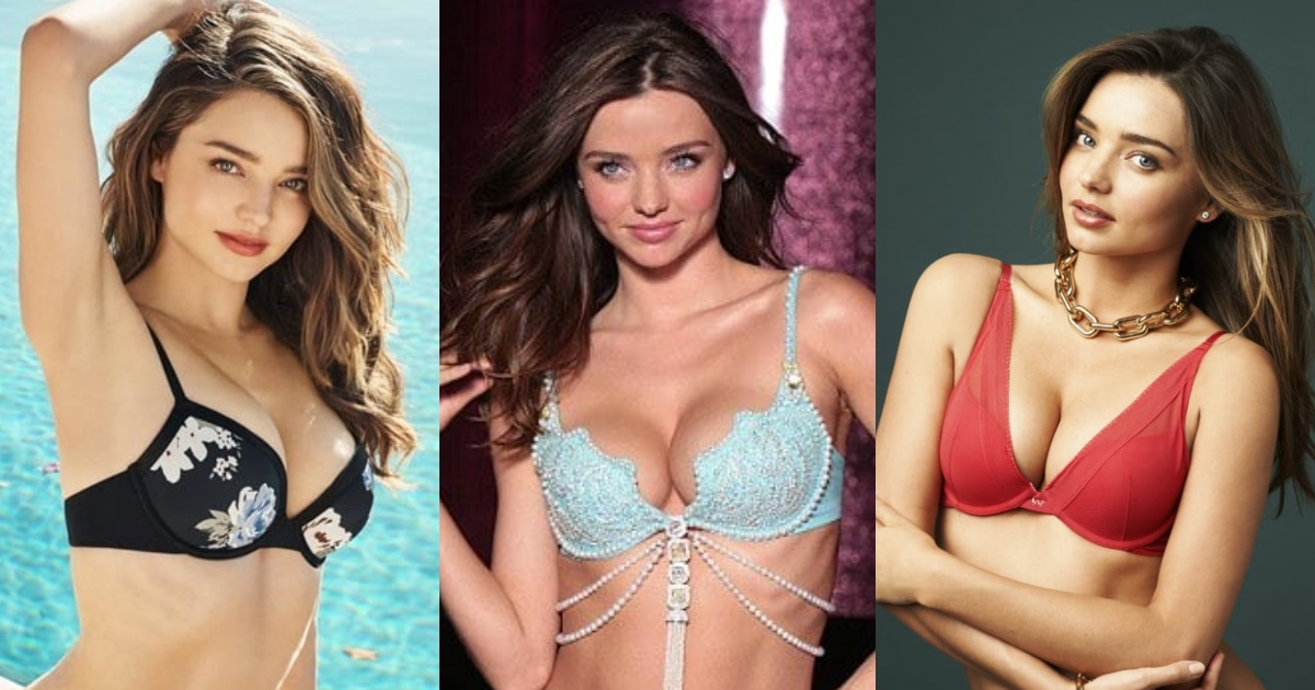 61 Sexy Miranda Kerr Boobs Pictures Will Spellbind You With Her Dazzling Body