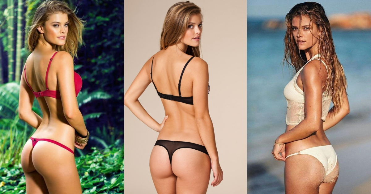 61 Sexy Nina Agdal Booty Pictures Will Leave You Stunned By Her Sexiness
