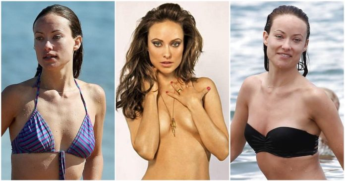 61 Sexy Olivia Wilde Pictures Captured Over The Years