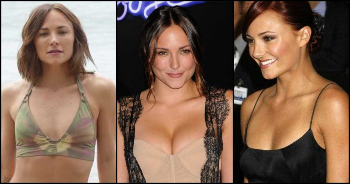 61 Sexy Pictures O Briana Evigan Are Simply Excessively Damn Hot