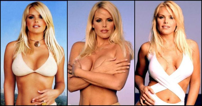 61 Sexy Pictures OF Gena Lee Nolin Are Blessing From God To People