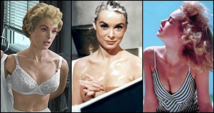 61 Sexy Pictures OF Janet Leigh Which Will Shake Your Reality
