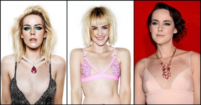 61 Sexy Pictures OF Jena Malone Demonstrate That She Is As Hot As Anyone Might Imagine