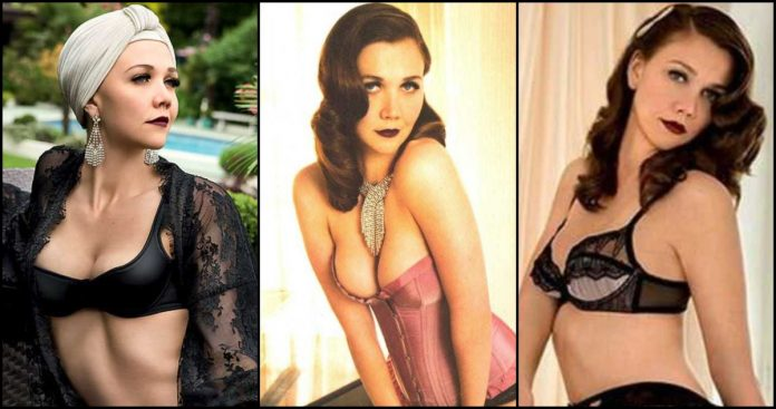 61 Sexy Pictures OF Maggie Gyllenhaal Are Embodiment Of Hotness