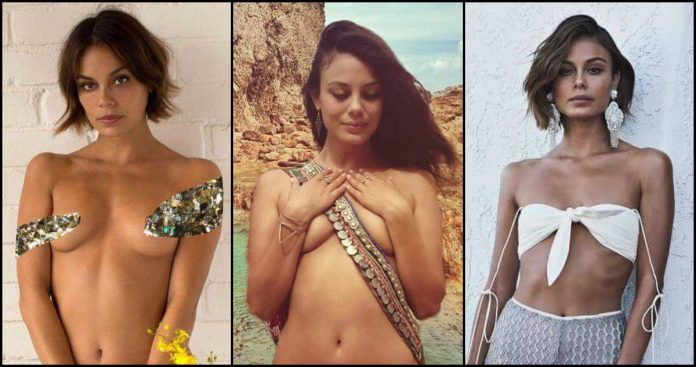 61 Sexy Pictures OF Nathalie Kelley Are Embodiment Of Hotness