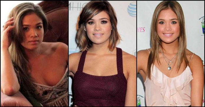 61 Sexy Pictures OF Nicole Gale Anderson Are Sure To Leave You Baffled