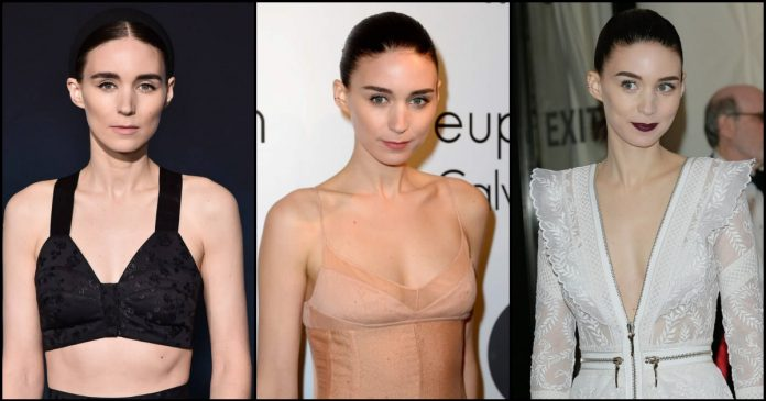 61 Sexy Pictures OF Rooney Mara Which Will Make You Swelter All Over
