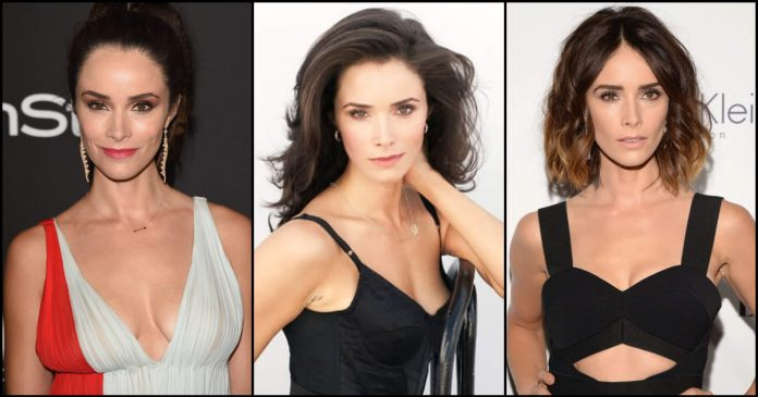 61 Sexy Pictures Of Abigail Spencer Uncover Her Awesome Body
