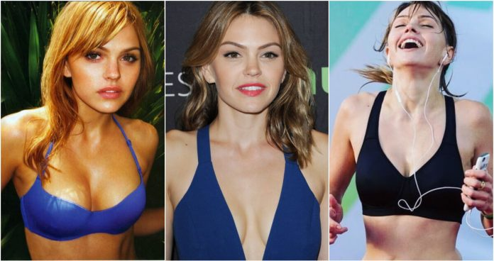 61 Sexy Pictures Of Aimee Teegarden Are Simply Excessively Enigmatic