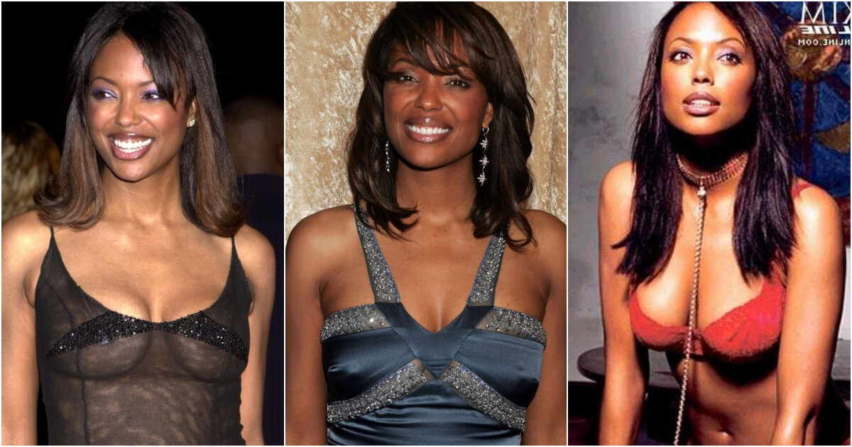 61 Sexy Pictures Of Aisha Tyler Will Drive You Frantically Enamored With This Sexy Vixen