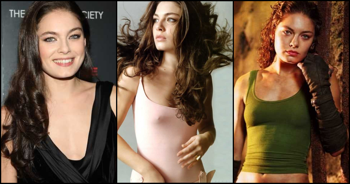 61 Sexy Pictures Of Alexa Davalos Which Make Certain To Prevail Upon Your Heart