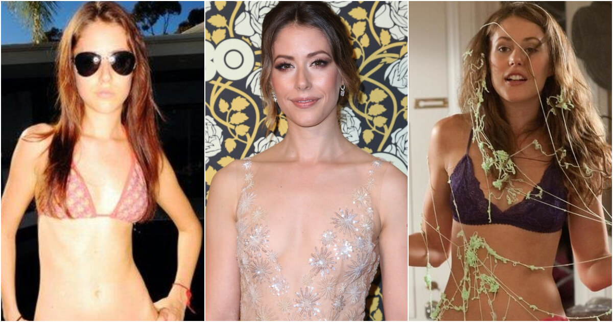 61 Sexy Pictures Of Amanda Crew Are Genuinely Spellbinding And Awesome