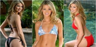 61 Sexy Pictures Of Amber Lancaster Are Really Epic