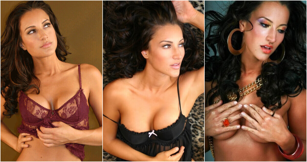 61 Sexy Pictures Of America Olivo Will Induce Passionate Feelings for Her