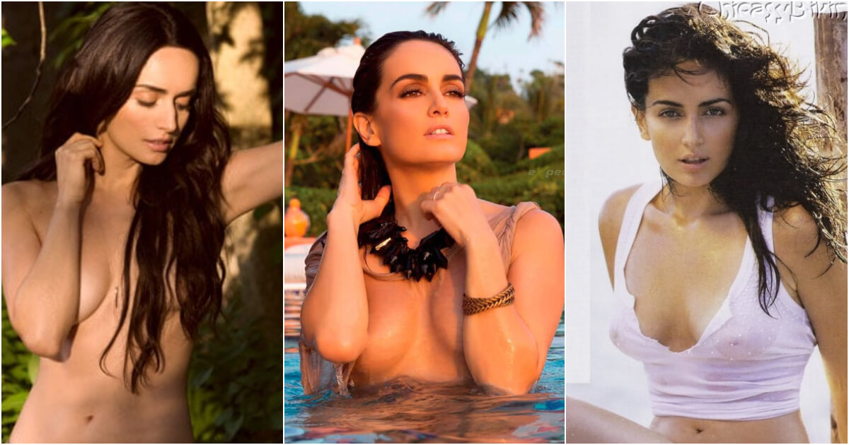 61 Sexy Pictures Of Ana de la Reguera Which Will Cause You To Turn Out To Be Captivated With Her Alluring Body