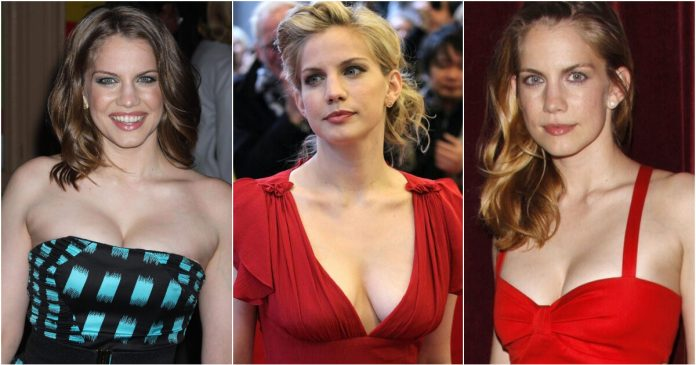 61 Sexy Pictures Of Anna Chlumsky Will Cause You To Lose Your Psyche