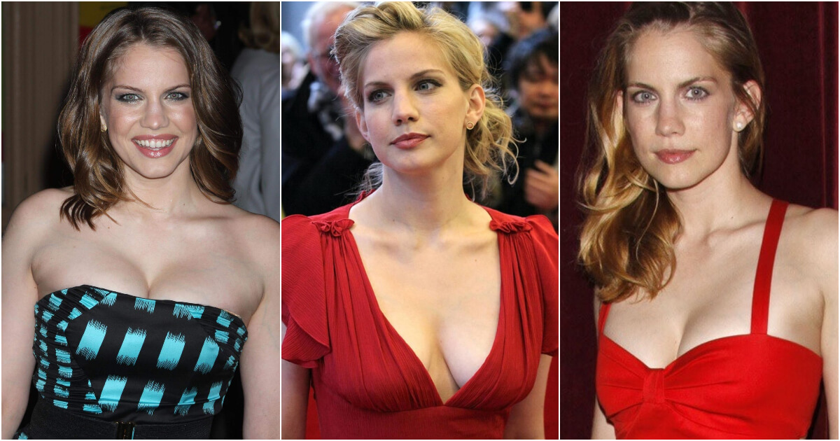 61 Sexy Pictures Of Anna Chlumsky Will Cause You To Lose Your