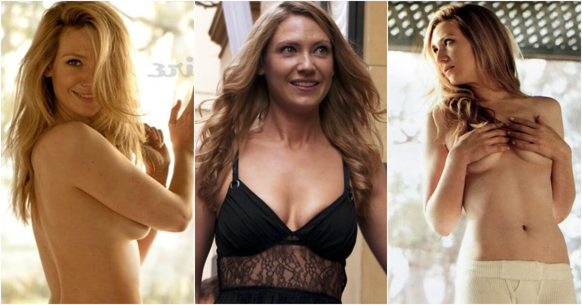 61 Sexy Pictures Of Anna Torv Which Will Make You Feel Arousing