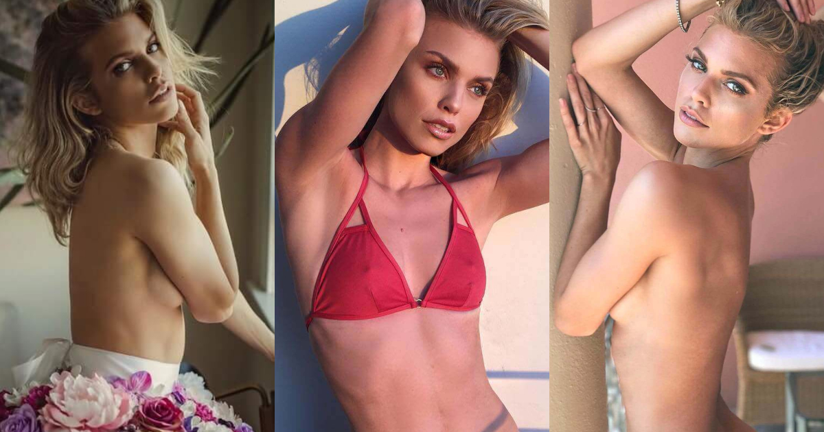 61 Sexy Pictures Of AnnaLynne McCord Are A Genuine Exemplification Of Excellence