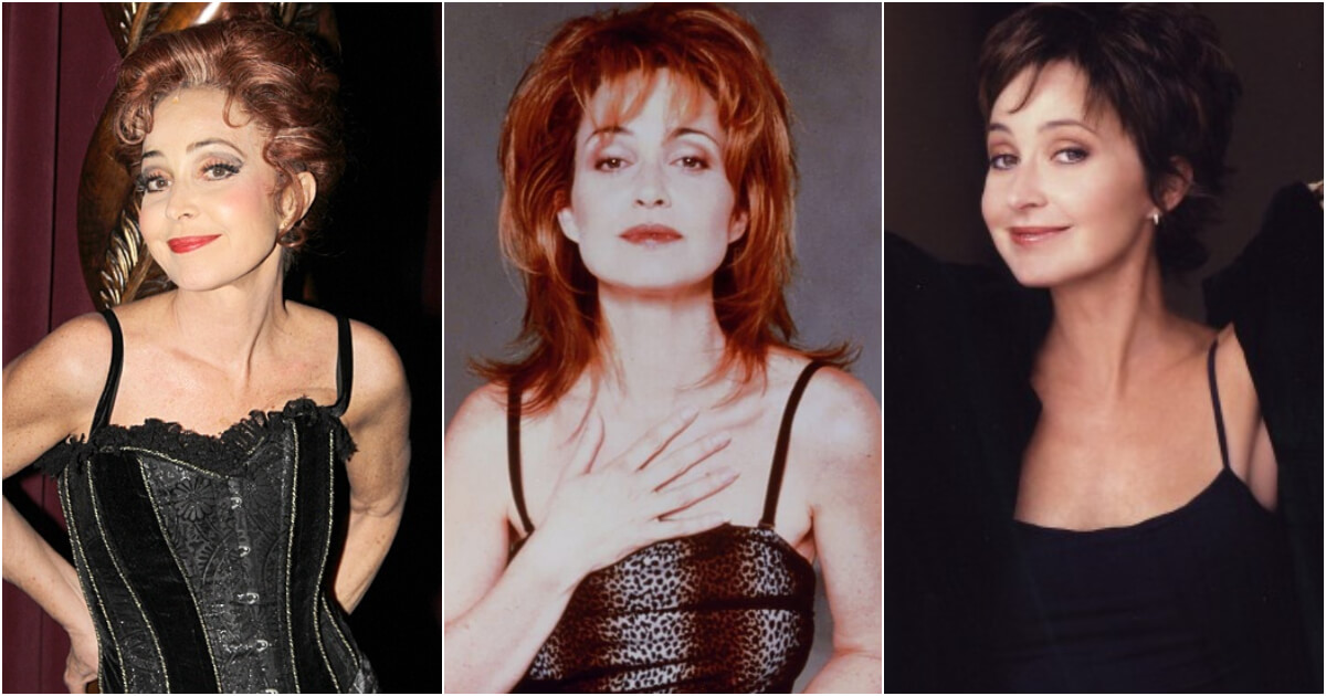 61 Sexy Pictures Of Annie Potts Which Will Get All Of You Perspiring