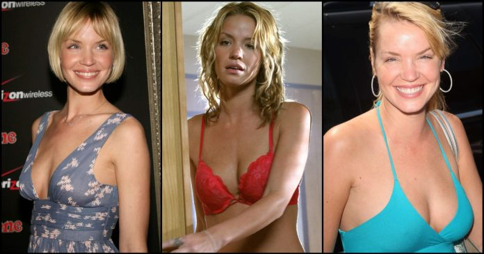 61 Sexy Pictures Of Ashley Scott That Will Make Your Heart Pound For Her