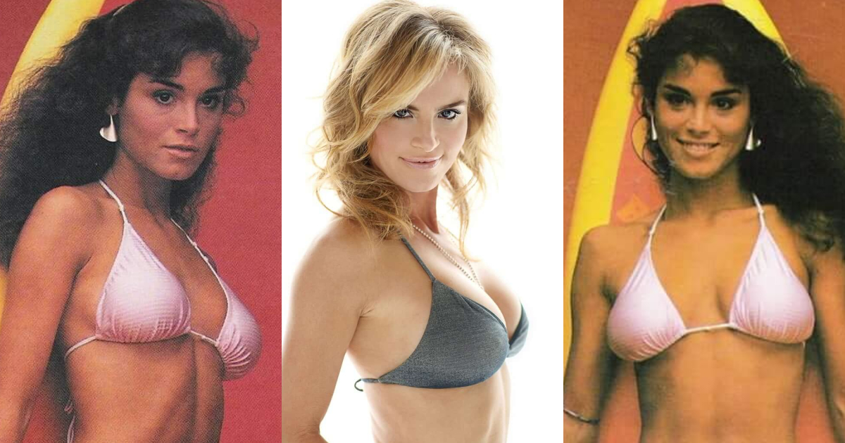 61 Sexy Pictures Of Betsy Russell Will Make You Gaze The Screen For Quite A Long Time