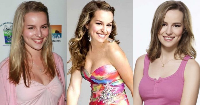 61 Sexy Pictures Of Bridgit Mendler Are Sure To Leave You Baffled