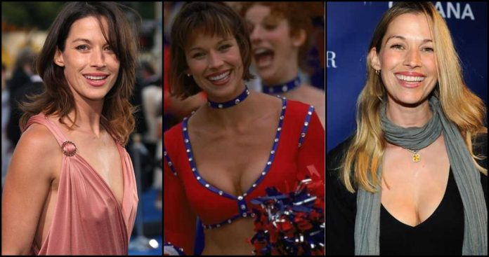 61 Sexy Pictures Of Brooke Langton Which Are Essentially Amazing