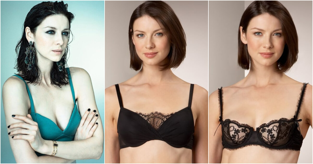 61 Sexy Pictures Of Caitriona Balfe Are An Appeal For Her Fans