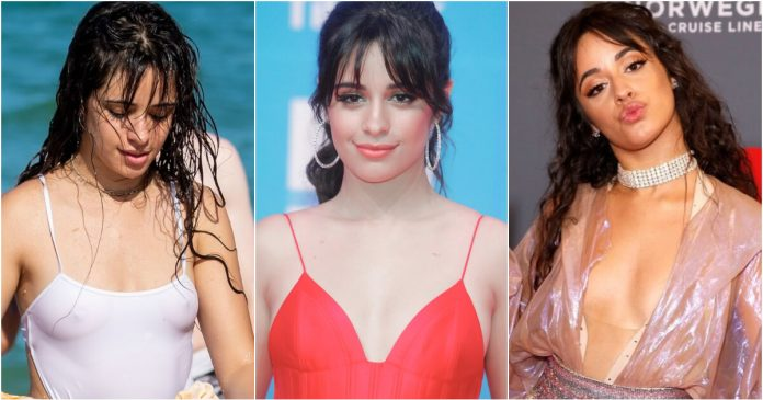 61 Sexy Pictures Of Camila Cabello Are Truly Astonishing