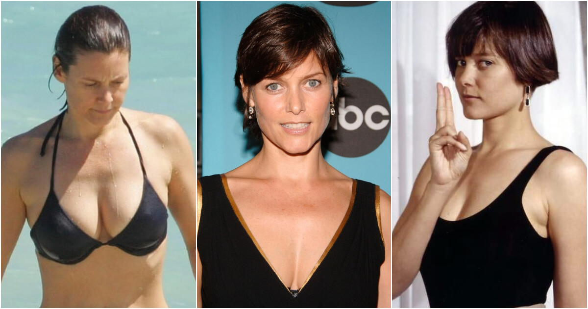 61 Sexy Pictures Of Carey Lowell Which Make Certain To Leave You Entranced