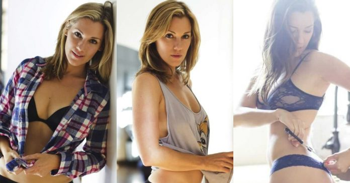 61 Sexy Pictures Of Carly Craig Will Heat Up Your Blood With Fire And Energy For This Sexy Diva