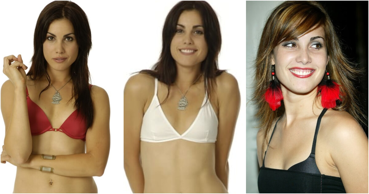 61 Sexy Pictures Of Carly Pope Which Demonstrate She Is The Hottest Lady On Earth