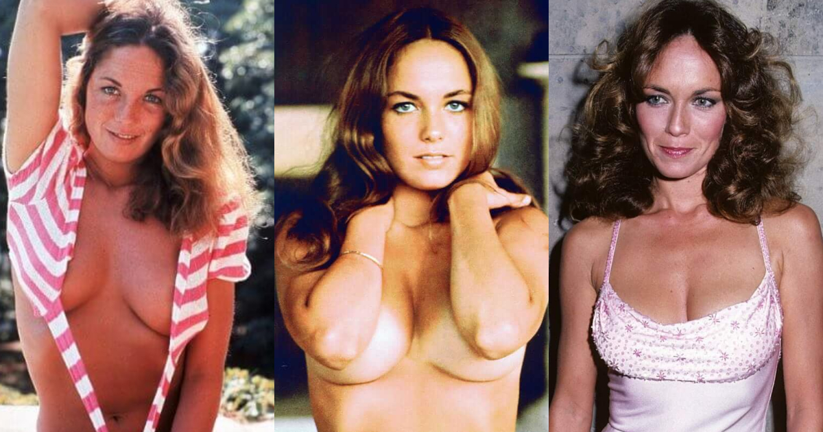 61 Sexy Pictures Of Catherine Bach Are Simply Excessively Damn Hot