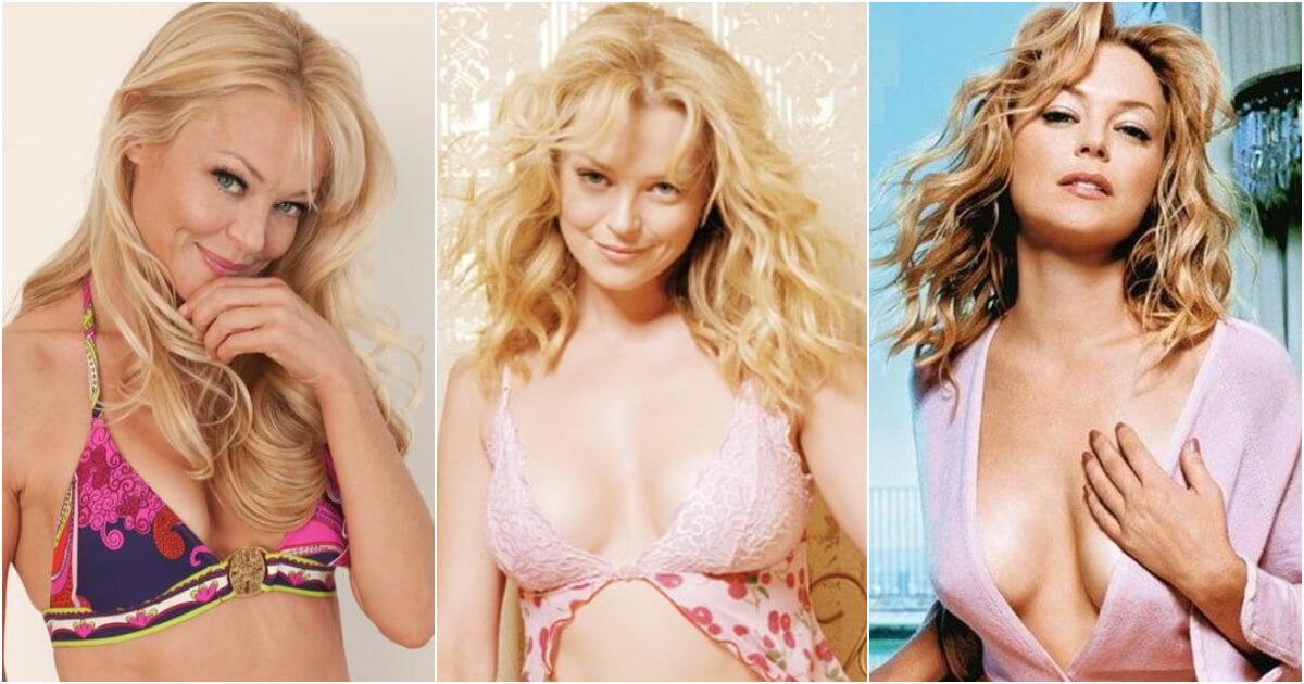 61 Sexy Pictures Of Charlotte Ross Will Induce Passionate Feelings for Her
