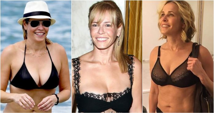 61 Sexy Pictures Of Chelsea Handler Are Embodiment Of Hotness