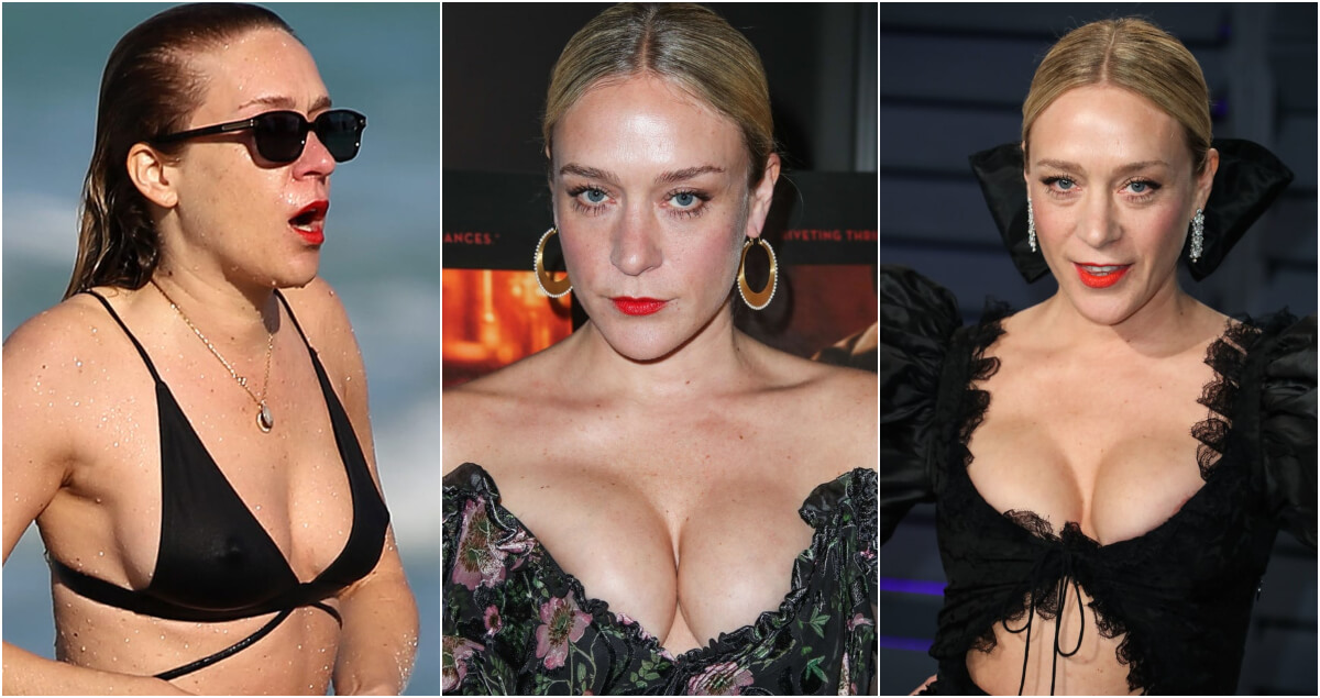 61 Sexy Pictures Of Chloe Sevigny Exhibit That She Is As Hot As Anybody May Envision