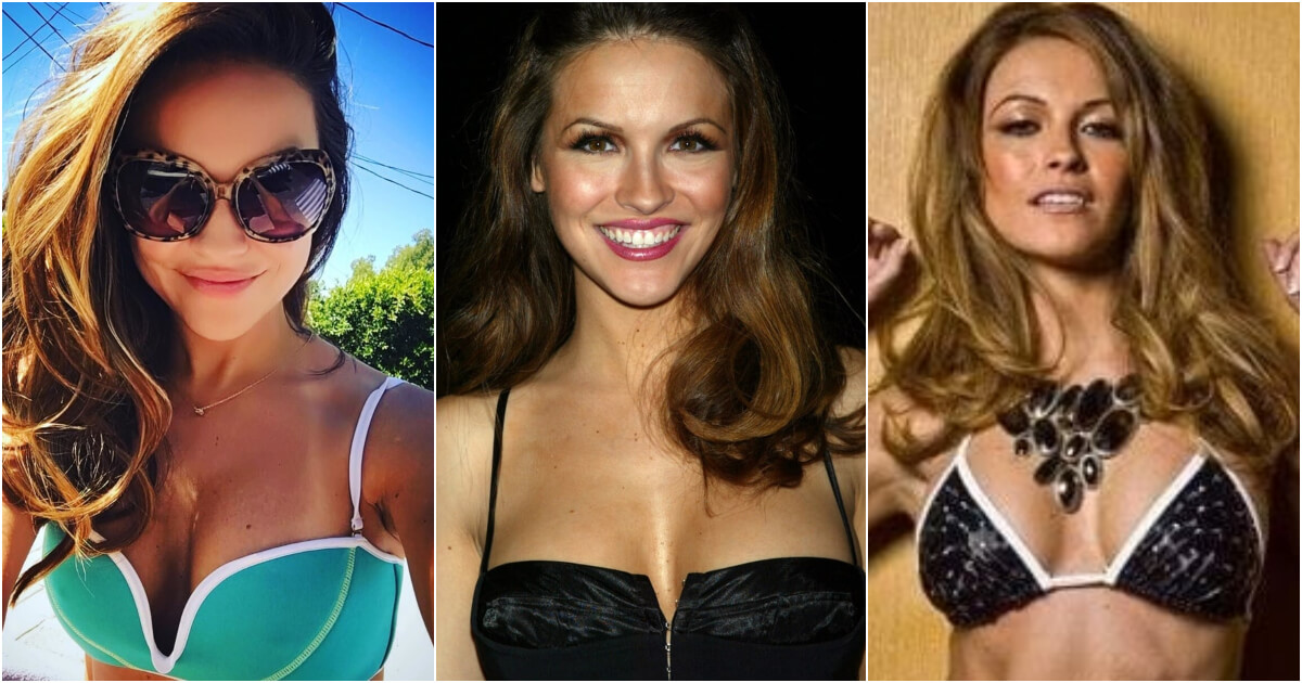 61 Sexy Pictures Of Chrishell Stause Which Make Certain To Prevail Upon Your Heart