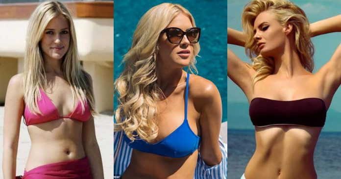 61 Sexy Pictures Of Christina El Moussa Are Incredibly Excellent