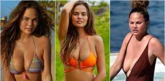 61 Sexy Pictures Of Christine Teigen Are Truly Entrancing And Wonderful