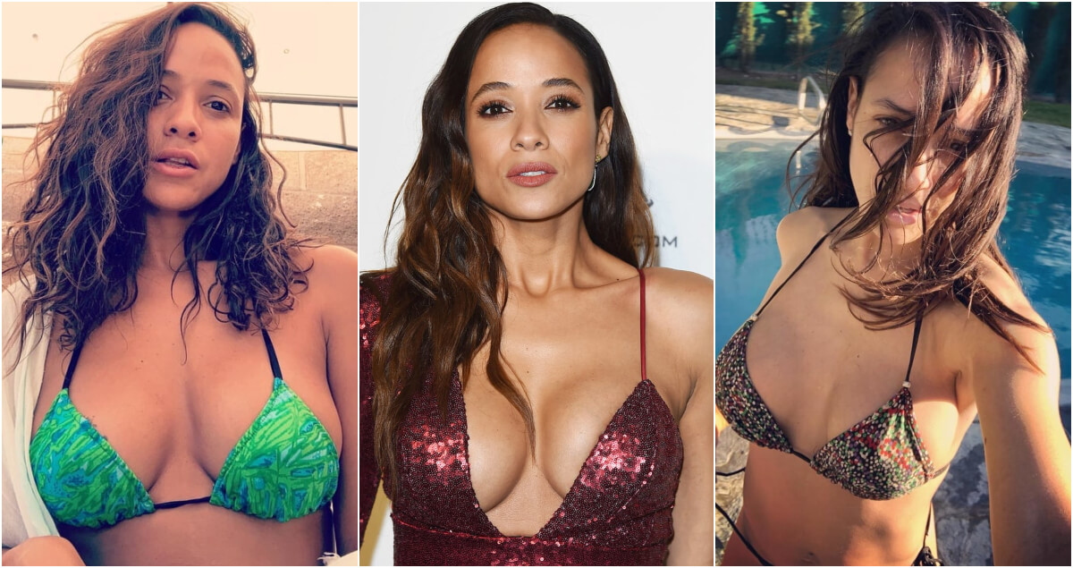 61 Sexy Pictures Of Dania Ramirez That Are Essentially Perfect