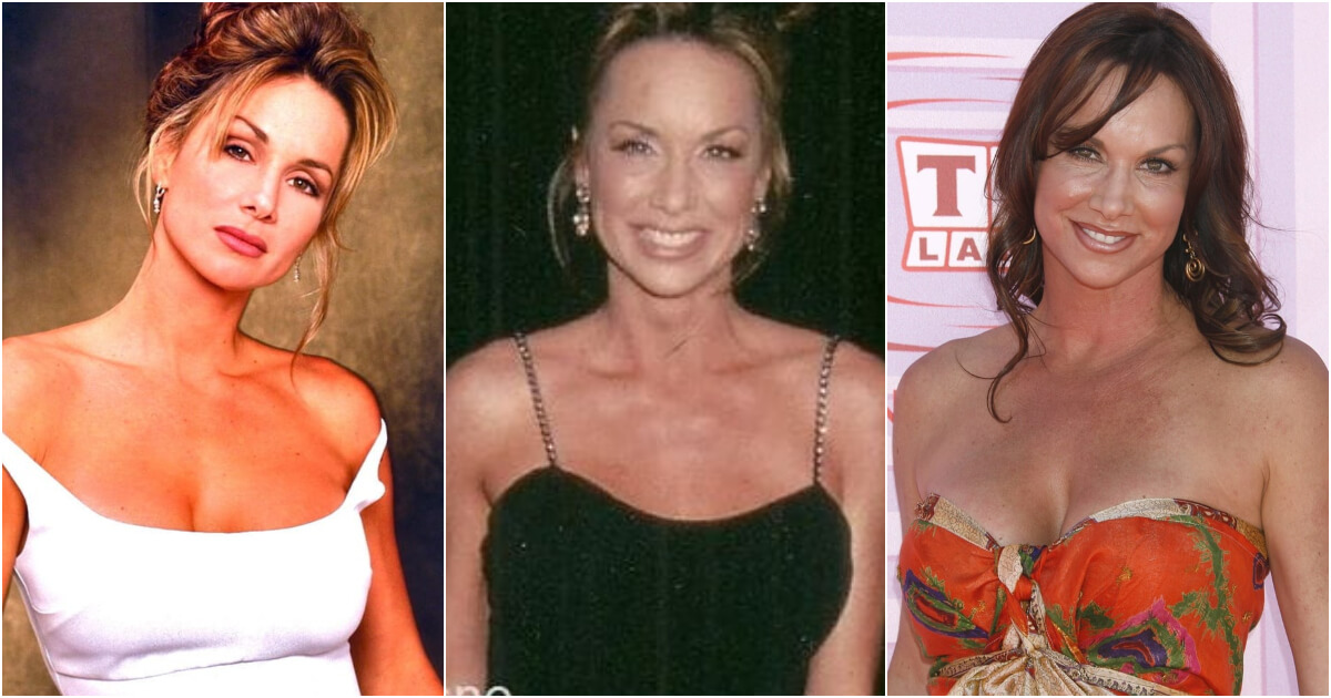 65 Sexy Pictures Of Debbe Dunning That Will Make You Begin To