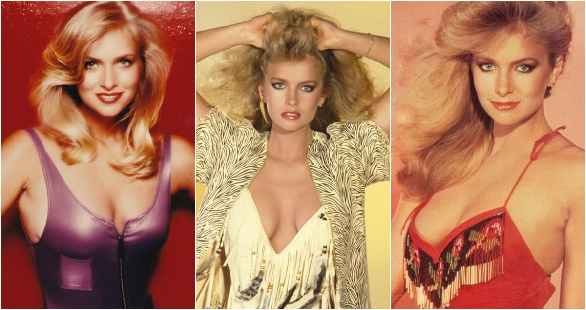 61 Sexy Pictures Of Donna Dixon Which Will Make You Swelter All Over