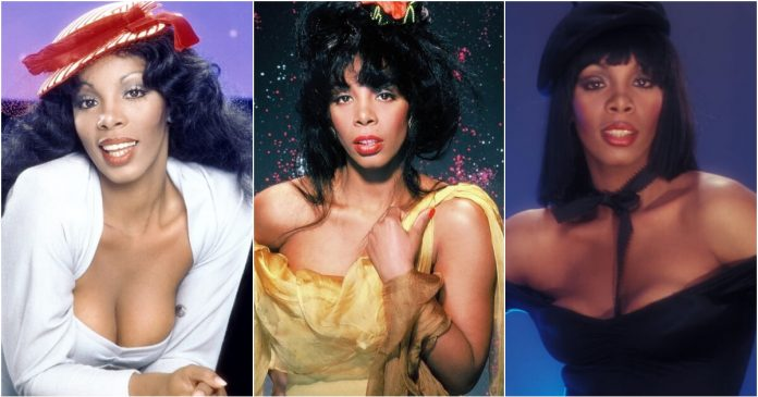 61 Sexy Pictures Of Donna Summer Which Will Make You Succumb To Her