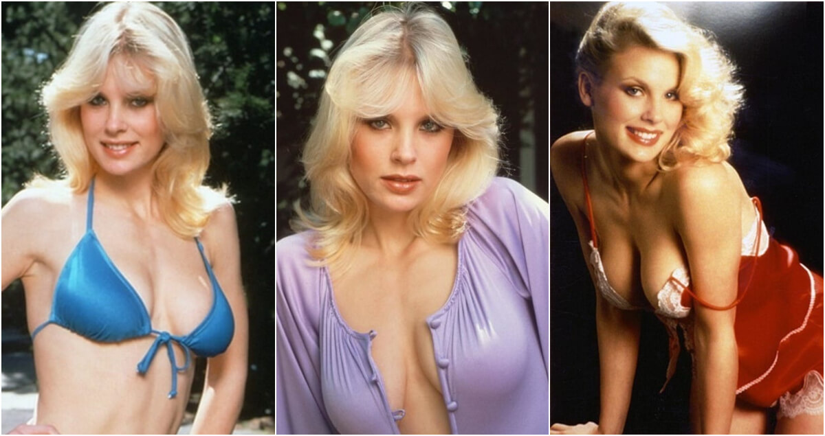 61 Sexy Pictures Of Dorothy Stratten Exhibit Her As A Skilled Performer
