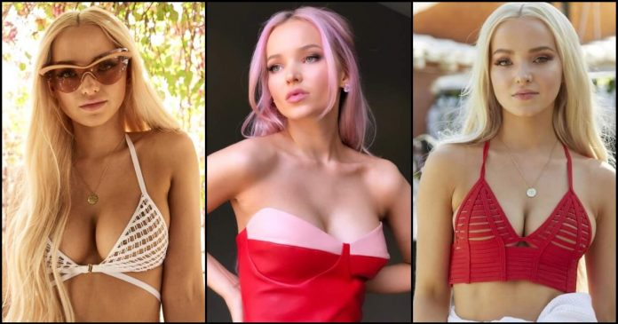 61 Sexy Pictures Of Dove Cameron That Will Make You Begin To Look All Starry Eyed At Her
