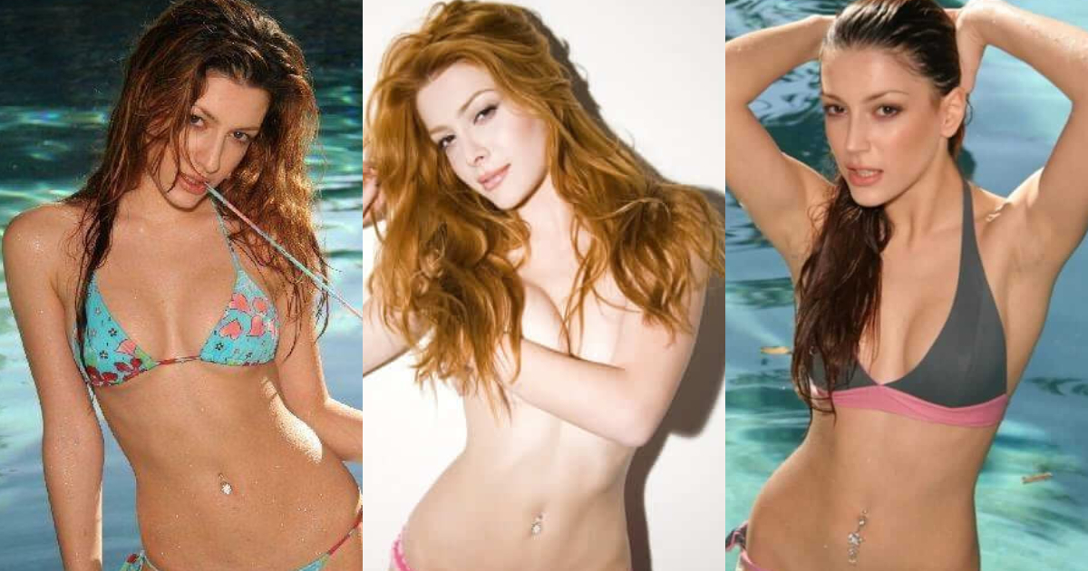 61 Sexy Pictures Of Elena Satine Are Genuinely Spellbinding And Awesome